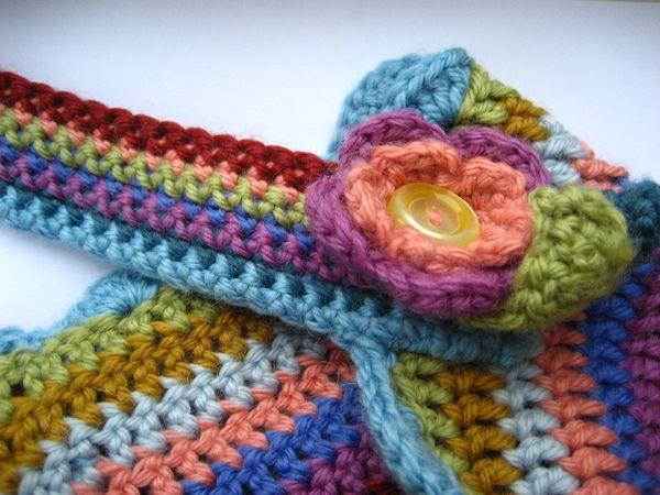 Attic24 Crochet Bag Pattern