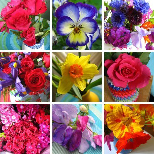 Flowers_mosaic