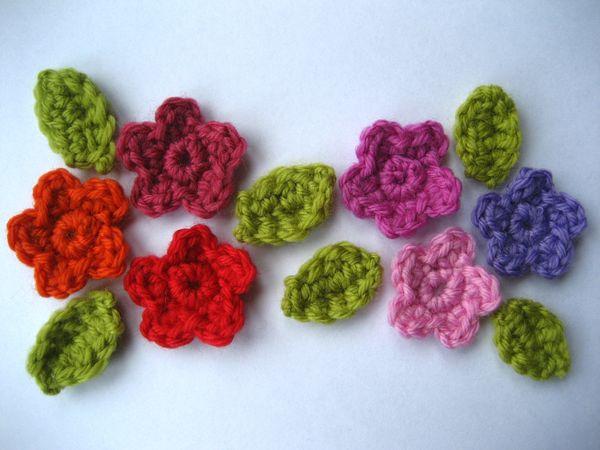 Attic24 Teeny Tiny Flowers