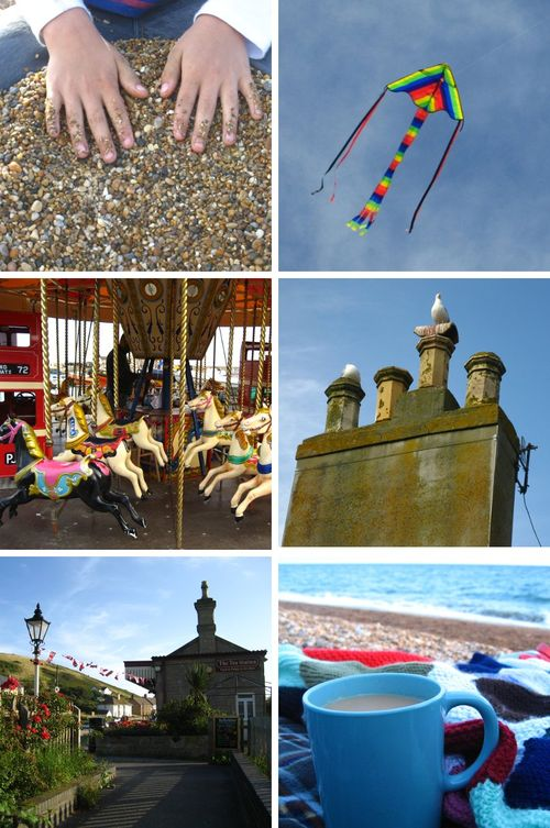 Bridport Activities