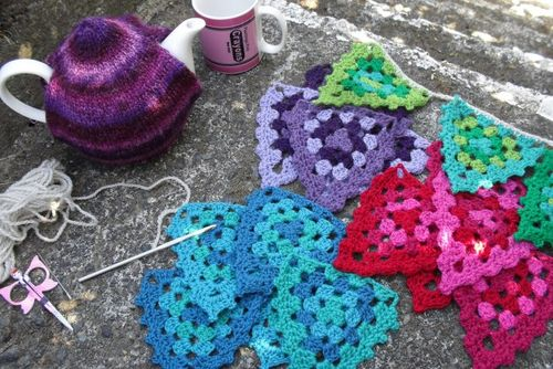 Free Crochet Patterns by HSSchulte: Crochet a Toilet Seat Lid Cover