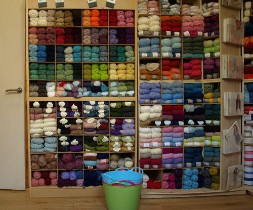 Create Wool