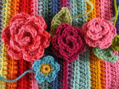 Attic24 May Rose Wreath Ta Dah