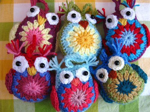 Jacquies Owls