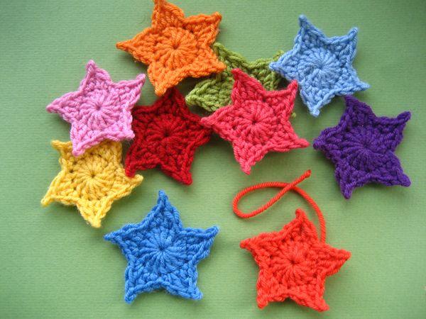 Attic24 Teeny Tiny Stars