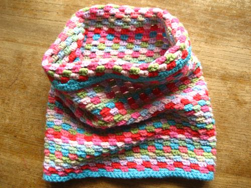 Attic24 Cosy Neck Warmer
