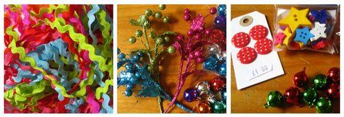 Wreath bits