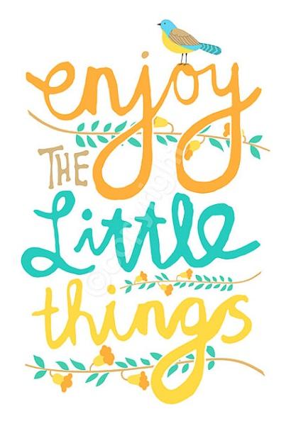 Little Things(HelloLittleFox)