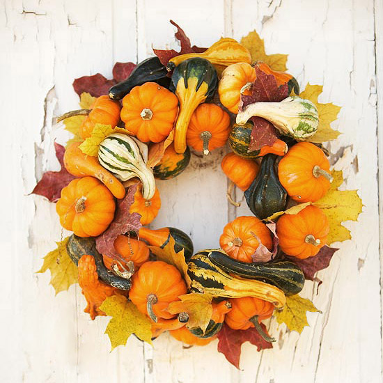 BHG wreath idea