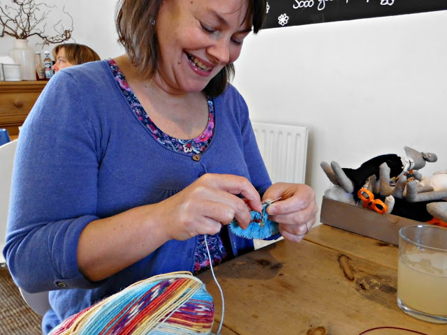 Lucyknitting