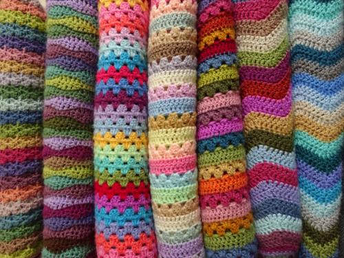 Blanket Stack