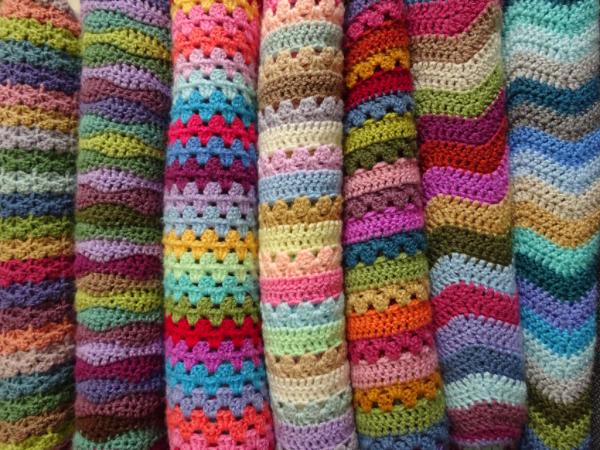 Attic24: Yarn Shop Day 2017