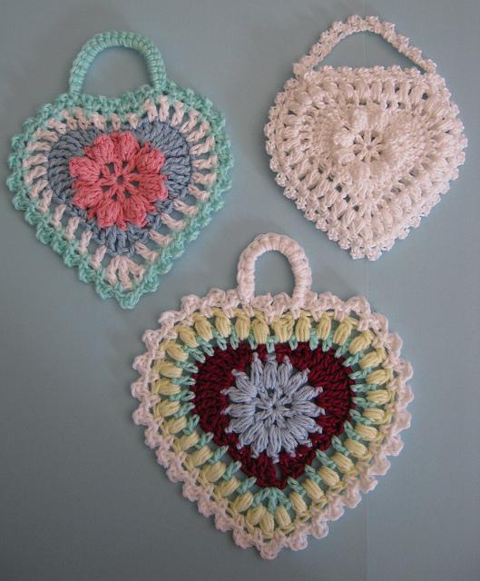 Grandmas Heart