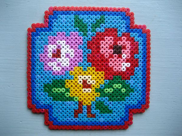 Attic24 Hama Beads For Mums