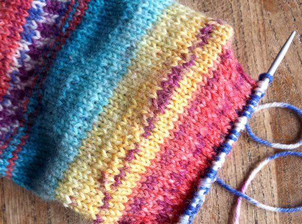 Attic24 The Joy Of Knitting Socks