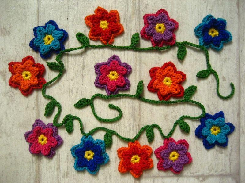 FlowerGarland