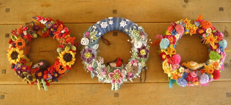 Attic24Wreaths