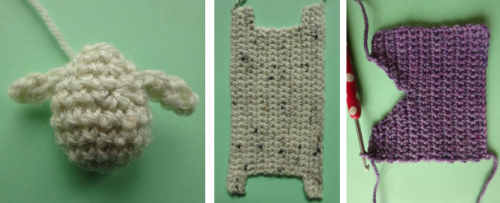 Apologise, naked sheep free patterns good interlocutors