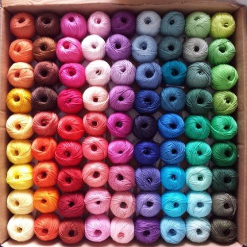 Yarnandcolors