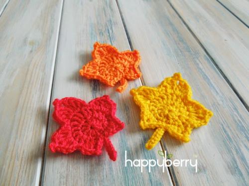 Happyberryleaves