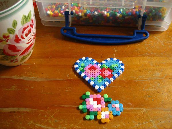 Attic24 Hama Beads For Mums
