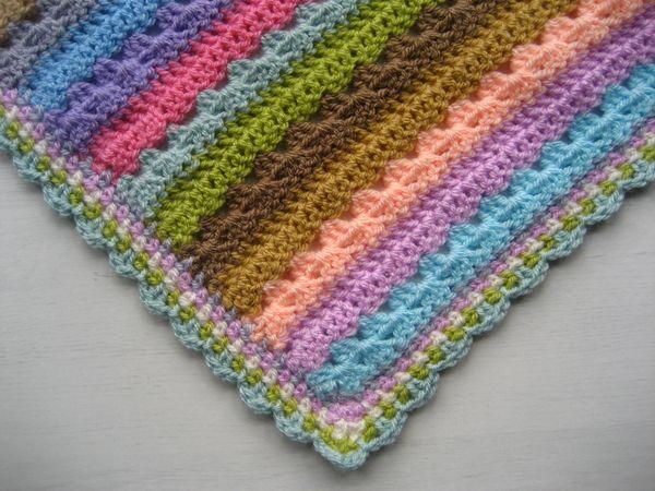 Attic24 Linen Stitch Edging
