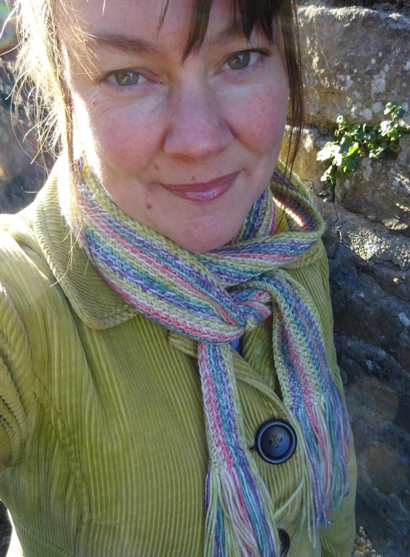 LucyScarf