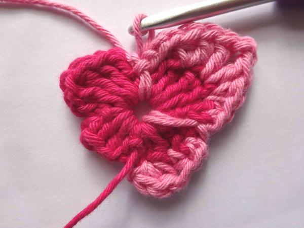 Attic24 Crochet Butterflies