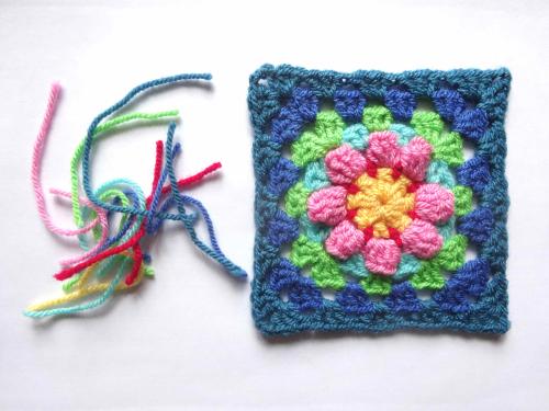 Attic24 Crochet