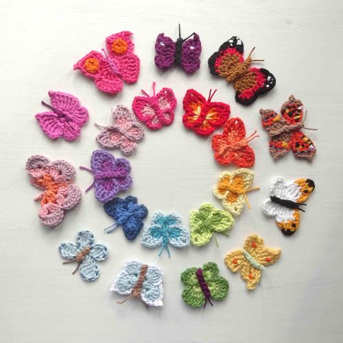 Butterflycircle