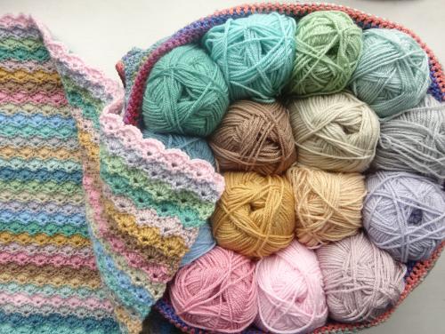 63a1318c8 Dune Blanket Colourwash