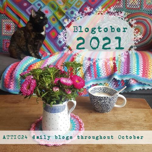 Blogtober2021